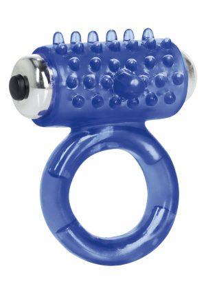 APOLLO 7 FUNCTION ENHANCER BLUE PENISRING