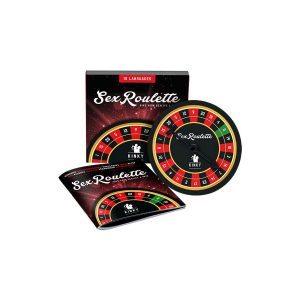 Kinky Sex Roulette