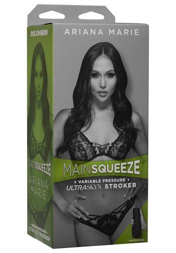 Main Squeeze Stroker, Ariana Marie