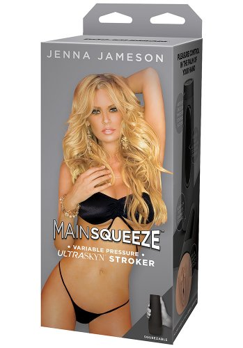 Main Squeeze Stroker, Jenna Jameson