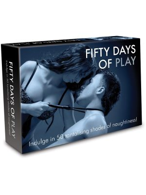 Creative Conceptions: Fifty Days of Play