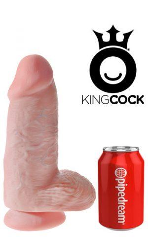 King Cock Chubby 24 cm