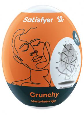 Satisfyer Egg Crunchy