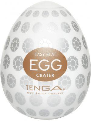 Tenga Egg: Crater, Runkägg