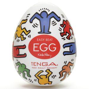 Tenga Egg Dance