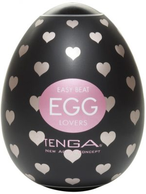 Tenga Egg: Lovers, Runkägg