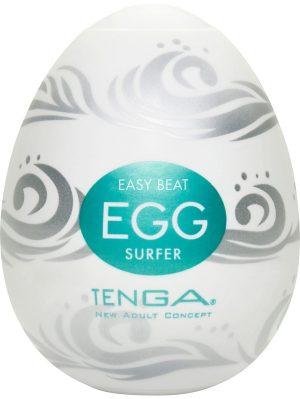 Tenga Egg: Surfer, Runkägg